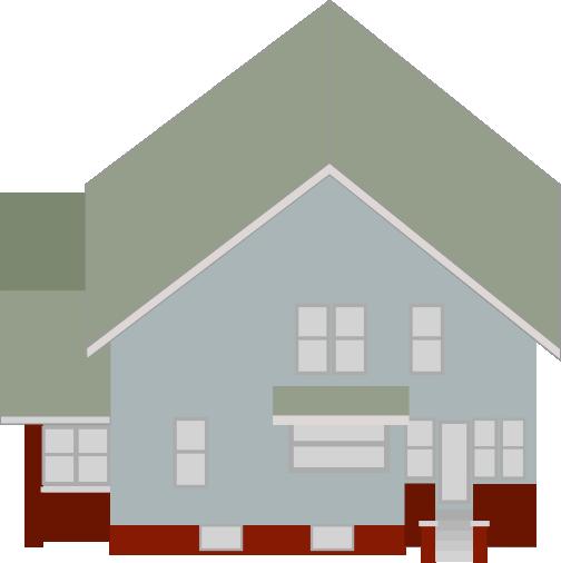 Craftsman House Concept